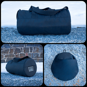 Packable Duffel - Pi Day Special!
