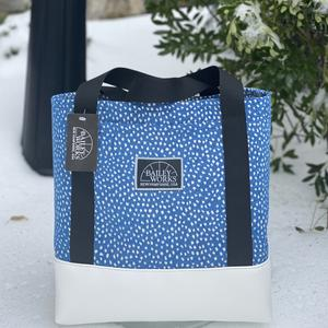 Snow Day Tote
