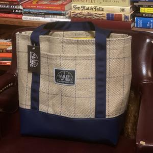 Reader's Tote